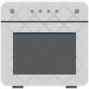 Cooking Range Icon