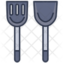 Cooking Spatula Cooking Kitchen Icon
