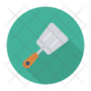 Cooking Spatula Spoon Icon