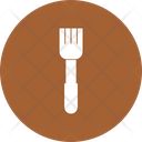 Cooking Spoon Kitchen Accessory Kitchen Tool Icon