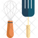 Cooking Spoons Icon