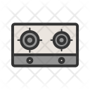Cooking stove Icon