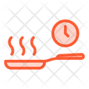 Cooking time Icon