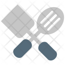 Cooking Tools Spoon Icon
