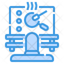 Cooking Training Icon