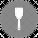 Cooking Spoon Kitchen Turner Kitchen Utensils Icon
