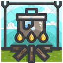 Cookking Icon