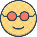 Cool Chill Chill Out Icon
