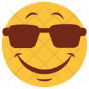 Emoji Emotion Face Icon