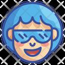 Cool Emoji Emoticons Icon