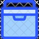Cool Box Icon
