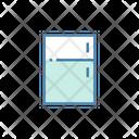 Cool Case Refrigerator Fridge Icon