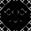 Emoticon Cool Emoji Expression Icon