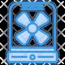 Fan Cooler Cooling Fan Icon