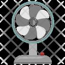 Home Cooler Ventilator Icon