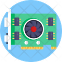 Hardware Computer Cooler Icon