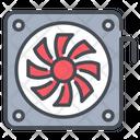 Fan Computer Laptop Icon