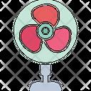 Cooling Fan Electric Fan Fan Icon