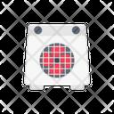 Fan Ventilator Wind Icon