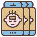 Cooling gel Icon
