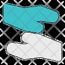 Cooperation Community Alliance Icon