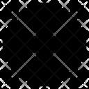 Cooperative Symbol Icon
