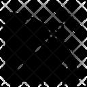 Coordinate Signal Sattelite Icon