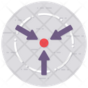 Coordinate Icon