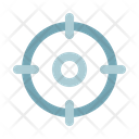 Interface Navigation Target Icon