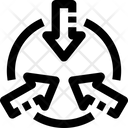 Coordination Icon