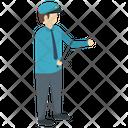 Cop Icon