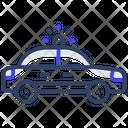 Cop Car Police Car Car Icon