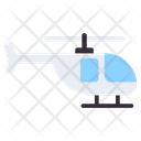 Helicopter Rotorcraft Chopper Helicopter Icon