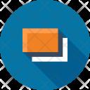 Copy Data Document Icon