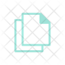 Copy Duplicate Files Icon