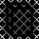 Copy Duplicate Paste Icon