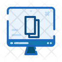 Website Copy Paste Icon