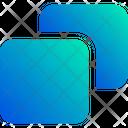 Copy Ui Interface Icon