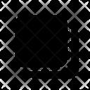 Copy Duplicate Edit Icon