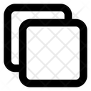 Copy Design Paper Icon