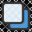 Copy Duplicate Copyspace Icon
