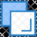 Copy Copyspace Paper Icon