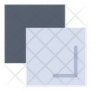 Copy Duplicate Layers Icon