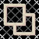 Copy Paste Ui Icon