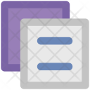 Copy Paste Archive Icon