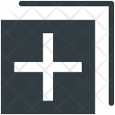 Copy Paste Archive Icon