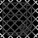 Copy Computer Softwar Icon