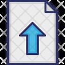 Copy Arrow Icon