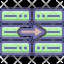 Copy data Icon