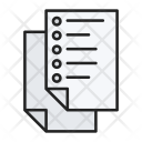 Copy document Icon